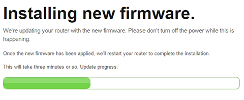 Belkin - OpenWRT Firmware