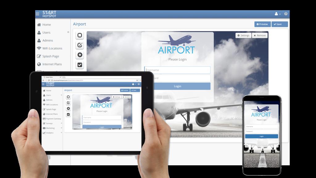 cloud wifi amp hotspot software for guest wifi