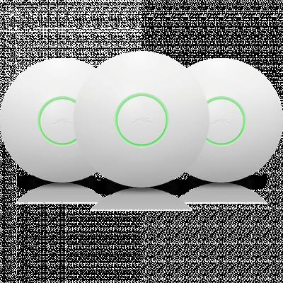 Ubiquiti I Start Hotspot Cloud WiFi software
